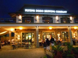 Flying Dodo Brewing Company