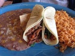 Taco Cancun Mexican Grill