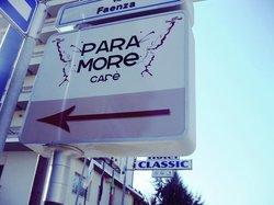 Paramore Cafe