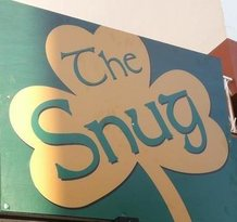 The Snug Bar Praia Da Rocha