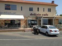 Delizie cafe