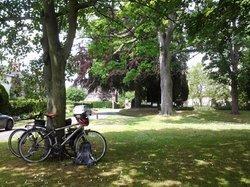 Cycle Heaven at York Station
