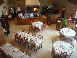 La Ferme Saint Michel Restaurant