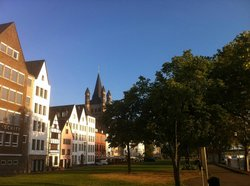 Inside Cologne Stadtführungen