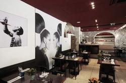 Cafe Llorca