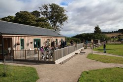 Murton Tea Room