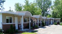 Motel des Deux Lacs Inc.