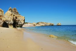 Praia Sao Rafael