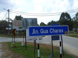Gua Charas