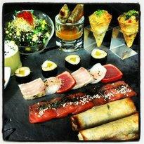 Restaurant La Cafetiere Felee