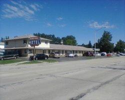 Rantoul Motel