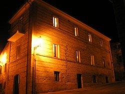 Palazzo Muti B & B