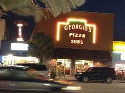 Georgio's Famous Pizza