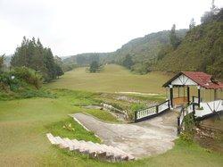 Kelab Golf Sultan Ahmad Shah