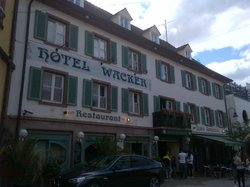 Hotel Wacker Betriebs GmbH