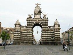 Porta Garibaldi - Ferdinandea