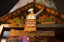 Aparthotel-Restaurante Safari
