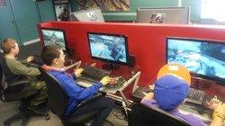 Nemesis Video game lounge / Centre de jeux Nemesis