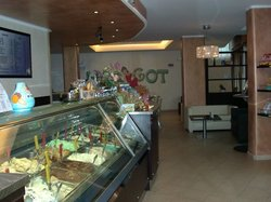Gelateria Margot