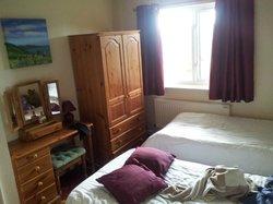 2x single bedroom