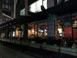 Blondie's Coffee, Wine & Dessert Bar