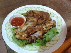 Rejang restaurant