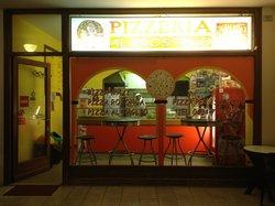 Pizzeria Al Crostino