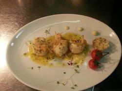 DA Ginos Italian Restaurant