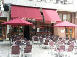 Cafe Bar Colón