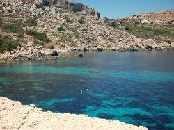 Dahlet Qorrot Beach