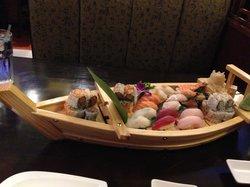Sumo Hibachi & Sushi Restaurant