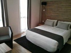 Sergic Residences Appart-Hotel Grand Stade Lille