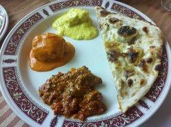 Royal Mughal Restaurant