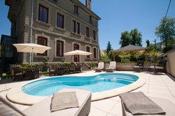 La Villa De Mazamet