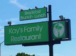 ‪Kay's Kitchen Family Restaurant‬