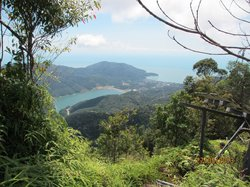 Penang Longest Trail
