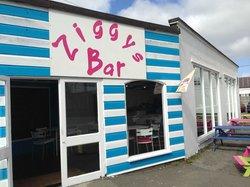 Ziggys Bar