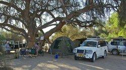 Purros Community Campsite