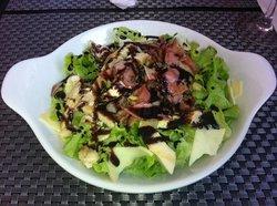 Vil's Restaurante de Aromas & Sabores