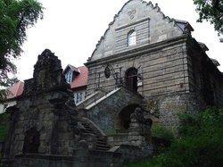 Jagdschloss Spiegelsberge