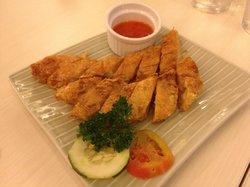 Sentosa Singaporean Restaurant