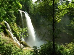 Cataratas Pulhapanzak