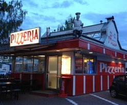 Si-Fi Pizzeria