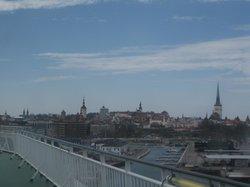 Tallink and Silja Line - Cruises