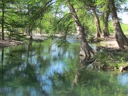 River Bluff Cabins