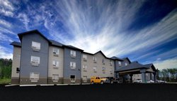 Sigma Inn & Suites Hudson's Hope
