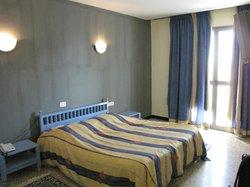 Hotel Thyna