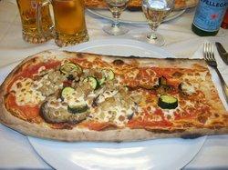 Pizzeria La Gargote