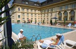 Ramada Hotel Trimontium Princess