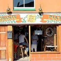 Pizza & Pasta Restaurant Piatto